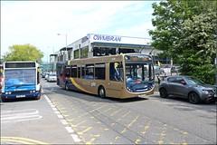 Stagecoach SN65ODS 27275 (welshpete2007) Tags: stagecoach gold adl 27275 sn65ods