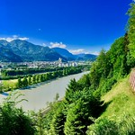 River Inn and Kufstein thumbnail