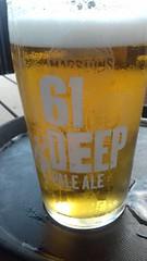 61 Deep - Marstons (graham19492000) Tags: 61deep marstons beer ale