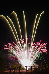 DUX_0087r (crobart) Tags: victoria day weekend fireworks canadas wonderland theme amusement park cedar fair