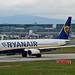 Ryanair EI-FIS Boeing 737-8AS Winglets cn/44704-5562 @ EDDF / FRA 01-05-2018