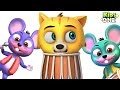 CAT Vs RAT Cat Wants to Play with Rats (kidsrhymes) Tags: 3d animalfights animation catvideos children fights forchildren funny funnycatvideo kids kidsvideos kitten meow motion prankvideos prankpranks rats reallifetoys toddlers two