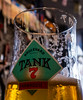 Close Up - Glass of US Brewed Tank 7 Farmhouse Ale (8.5%) t'Brugsch Bieratelier Pub ( Bruges) )(Panasonic Lumix TZ200 Travel Compact) (1 of 1) (markdbaynham) Tags: bruges brugge bruggen city citybreak belgium westflanders flemish urban metropolis pub beer belgiumbeer tbrugschbieratelier panasonic tz200 dmctz200 zs200 1 1inch compact panasoniccompact travelzoom lumix lumixer