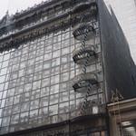 San Francisco - Hallidie Building - Historic  glass curtain walls thumbnail