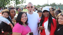 Paul Wall  & Sonia Parker   Parents Against Predators (sagebabin) Tags: 3rdwardtv htx sagittariusbobino parentsagainstpredators pap houstontexas htown hiphop houstonrockets thirdwardtv paulwall thepeopleschamp diamondboyz