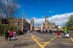Stockbridge, Edinburgh (@bill_11) Tags: edinburgh scotland unitedkingdom gb stockbridge deanvillage