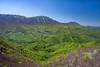 Three peeks (Milos Golubovic) Tags: dry mountain suva planina trem peaks ridge spring green pasarelo divna gorica bela palanka nis serbia srbija nikon d7100 sigma mountainside rock
