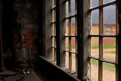 'Workshop' (andrew_@oxford) Tags: calke abbey national trust east midlands workshop window unstately home