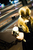 Family Day out 3 (judy dean) Tags: judydean 2018 eves9thbirthday bowl cheltenham lensbaby velvet56