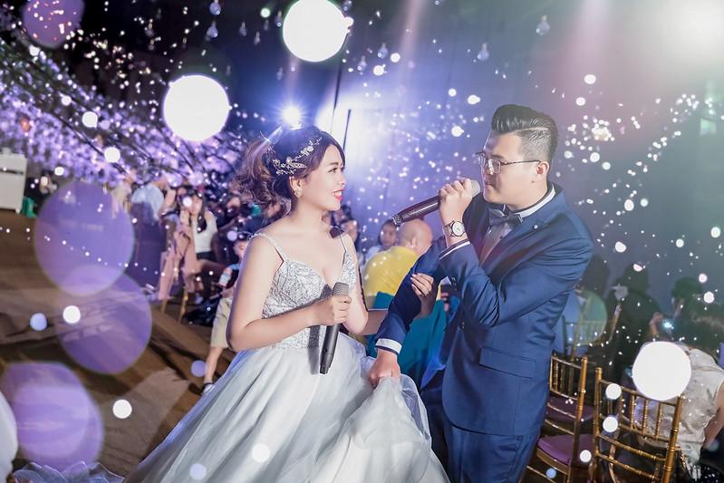 婚禮攝影 [ 致燊❤子薇 ] 訂結之囍@新竹晶宴會館竹北館