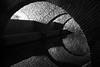 El Túnel (luenreta) Tags: arquitectura bw monocromático tunel