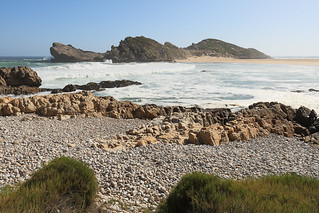South Africa - Robberg Nature Reserve