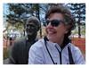 with Jack (mcfcrandall) Tags: torontophotowalks topw jacklayton sculpture statue publicart 2018topwrs outdoors downtown toronto