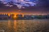 Sunset (PixelRange) Tags: nikond7000 pixelrange nikkor18300mm sanjaysaxena westminster westminsterbridge sunsetshot westminsterbridge'sshot bridge sunset clouds colorfulsky burningsky cityscape river riverthames thames water outdoor dusk city