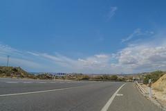 Spanish roads (ag.hodov) Tags: elcampello comunidadvalenciana spanien es