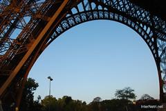 Париж Ейфелева вежа InterNetri  France 021