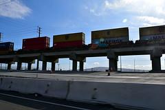 DSC_5688-61 (jjldickinson) Tags: nikond3300 103d3300 freeway terminalislandfreeway ca47 ca103 losangeles wilmington shippingcontainer container train nikon1855mmf3556gvriiafsdxnikkor promaster52mmdigitalhdprotectionfilter