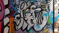 Spie... (colourourcity) Tags: colourourcity originalcontent streetart streetartaustralia streetartnow graffiti melbourne burncity awesome nofilters streetartmelbourne graffitimelbourne laneways spie hosierlane colourourcityhosierlane