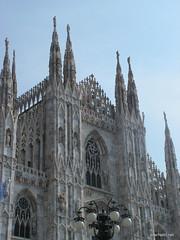 Міланський собор, Мілан InterNetri Italy 144