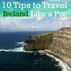 10 Tips to Travel Ireland Like a Pro (lewissuraz) Tags: beauty fashion fat loss fitness food health home decor makeup pets tattoo technology travel