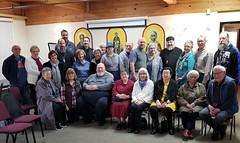 Crossroads Ministry 2018