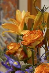 Art in Bloom - MIA (theleakybrain) Tags: p1690250 artsmia artinbloom minneapolisinstituteofart minneapolis institute art