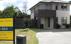 53 Bandara Circuit, Spring Farm NSW