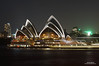Sydney opera house II Australia (Martin_Resch) Tags: australien australia sydney downunder newsouthwales travelphotography traveltheworld travelphotographs nightphotography nightshots lonelyplanet longexposure nationalgeographic ngc astoundingimage wanderlust citybreaks cityscapes