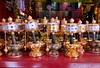 Bells - Tibet (cattan2011) Tags: lhasa 西藏 拉萨 tibet tibetan gift traveltuesday travelphotography travelbloggers travel buddhism traditional culture bells