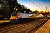 222015 - Bedford - 05/05/18. (TRphotography04) Tags: east midlands trains 222015 is seen platform 3 bedford whilst working 1d74 2030 st pancras international nottingham