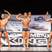 MEN'S CLASSIC PHYSIQUE SHORT 3-JOHN TOULANY, 1-TOM WHIDDEN, 2-ASHWOOD TURNQUEST