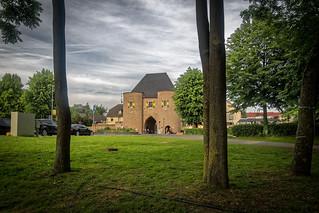 Bergheim - Aachener Tor