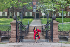 mary&naweed (40 of 101) (justinmay1) Tags: mary naweed grad graduation college rutgersuniversity rutgers collegeave yard