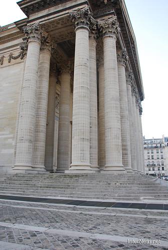 Париж, Пантеон InterNetri  France 051