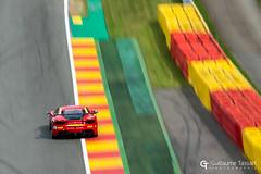 Ferari Racing Days 2018 (Guillaume Tassart) Tags: ferrari racing days 488 challenge gt corse clients spa francorchamps motorsport automotive belgique belgium