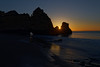 Sunrise CH3A1316 (Ludo_M) Tags: algarve portugal sunrise dawn sun sescape ocean atlantic longexpoure coast sea dslr fullframe 5d canon