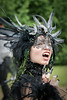 Follow me (dd foto) Tags: wave gothic victorian wgt portrait people nikon d7100 tamron