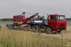 higro 39 (Romar Keijser) Tags: higro historisch grondverzet bant 2018 nop noord oost polder zandwinning van der wiel