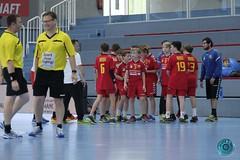 ÖM U12M Finale (15 von 38) (Andreas Edelbauer) Tags: öms 2018 handball uhk usvl krems langenlois u12m hard wat fünfhaus