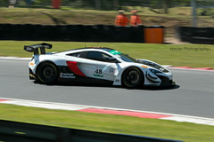 * Gibson Motorsport McLaren 650S (3) ({House} Photography) Tags: gt cup championship msvr car automotive brands hatch uk kent fawkham race racing motor motorsport sport canon 70d timothyhouse housephotography gp circuit 70200 f4 panning gibson mclaren 650s gt3
