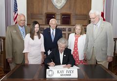 Bill Signings   169