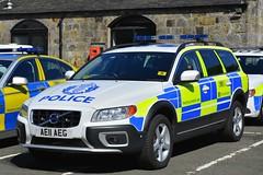 AE11 AEG (S11 AUN) Tags: police scotland volvo xc70 d5 advanced driver training tpac pursuit traffic car anpr rpu trpg trunkroadspatrolgroup roads policing unit 999 emergency vehicle cdivision ae11aeg