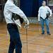 NYFA Los Angeles - 05/23/2018 - Fencing