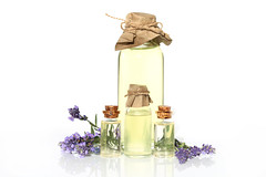 760888468 (macl727) Tags: aroma aromatherapy background bath beauty botanical bottle care cosmetic eco essential flower fresh glass green health healthy herbal lavender lavenderflower lavenderflowers lavenderoil natural oil organic set smallbottle spa style transparent vegetable wellness white whitebackground