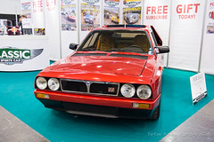 Lancia Delta S4 Stradale - 1989 (Perico001) Tags: delta s4 1989 groupb stradale auto automobil automobile automobiles car voiture vehicle véhicule wagen pkw automotive autoshow autosalon motorshow carshow ausstellung exhibition exposition expo verkehrausstellung duitsland germany deutschland allemange essen messeessen nikon df 2018 oldtimerbeurs oldtimer classic klassiker sport race racing autoracing competition competizione corsa rennwagen rally rallye lancia turin turijn torino vicenzolancia lanciaautomobilesspa fiat italië italy italia fcausllc fiatchryslerautomobiles fca 4x4 4wd awd allrad allwheeldrive
