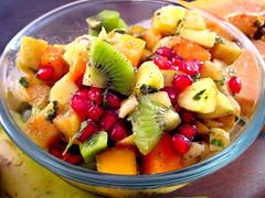 Salade Fruit à la Cannelle (ideerepas) Tags: dessert idee repas salade fruit à la cannelle
