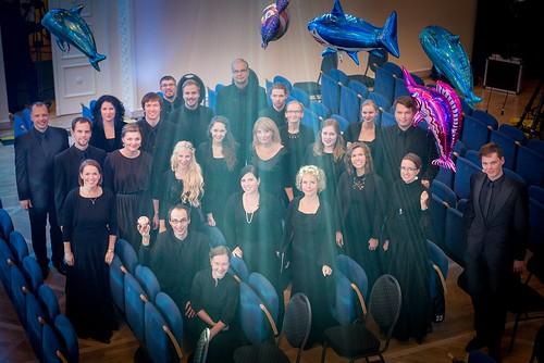 2015_Voces Musicales Muusikapäeval