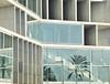 Más allá del hormigón (nemenfoto) Tags: fachada façana formigo hormigon vidrieras reflejos reflections arquitectura palmera mediterraneo mediterrania mediterranean mallorca palma nemenfoto