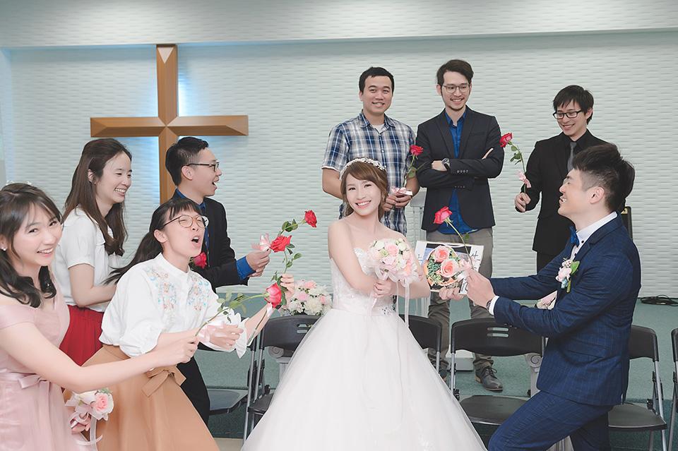 台南婚攝-台南聖教會東東宴會廳華平館-109