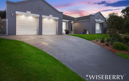 72 Mountain View Drive, Woongarrah NSW